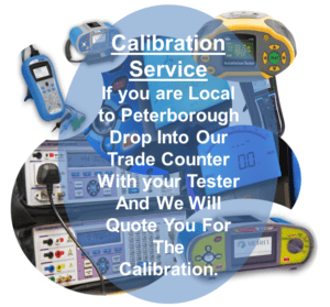 CALIBRATION SERVICE