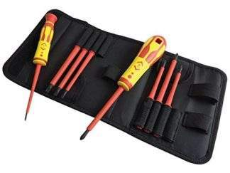 CK T4915 INTERCHANGABLE SCREW DRIVER SET