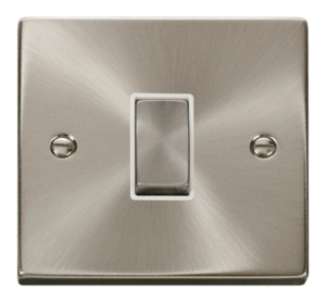 CLICK VPSC425WH 1G INTERMEDIATE PLATESWITCH