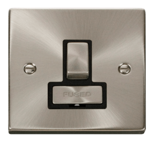 CLICK VPSC751BK SWITCH FUSE SPUR