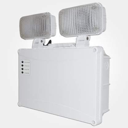 Eterna SELTTWNSPOT Emergency LED IP65
