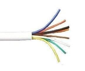 8 core alarm cable
