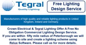 FREE LIGHTING DESIGN SERVICE