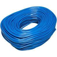 blue 3mm sleeving 5mtr pack