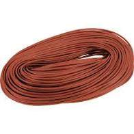 BROWN SLEEVING 5MTR PACK