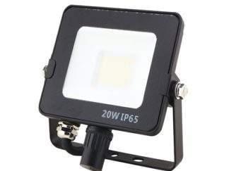 9752B 20 LED FLOOD