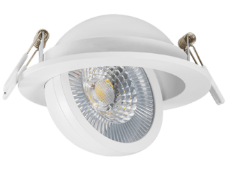 JEWEL CCT Fire Rated Directional IP65