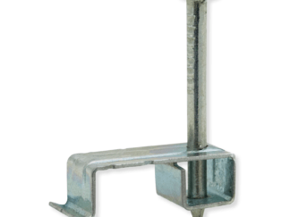 UNICRIMP QMC25 METAL T&E CABLE CLIP 1 - 2.5MM