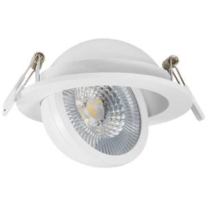 JEWEL CCT DL7WCCT FIRE RATED DIRRECTIONAL DIMMABLE IP65 DOWNLIGHT