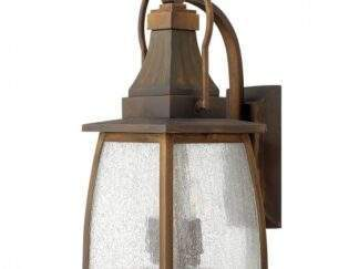 ELSTEAD HK MONTAUK M 2 LIGHT SMALL LANTERN