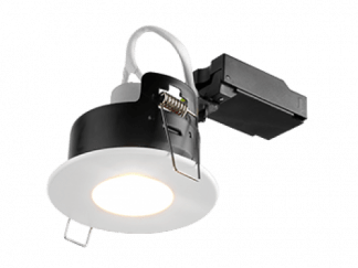 ALL LED AFD75 - ICAN75 FIRE RATED DOWNLIGHT